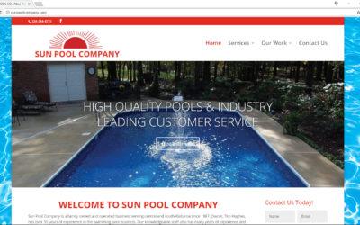 Sun Pool Company, Millbrook, AL